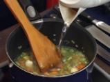 Крем супа от зеленчуци 8
