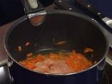 Пюре с пилешко месо 4