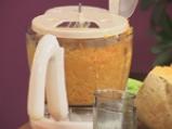 Тиквен крем карамел с крокан от тиквено семе 3