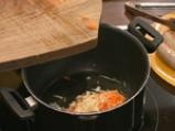 Зелеви сарми с ориз и наденица 3
