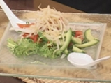 Тайландска салата с телешко месо 8
