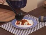 Прясно сирене с доматен сос по индийски 9