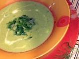 Крем супа от маруля