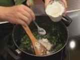 Крем супа от маруля 3