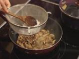 Пиле къри с ориз и кокос 9