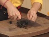 Пълнени чушки с маслини и яйца на микровълнова фурна 7