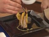 Картофена изненада с гъши дроб 9