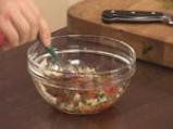 Зеленчуков омлет в купичка 9