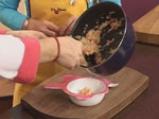 Плодово-зеленчукова каша с овесени ядки 6