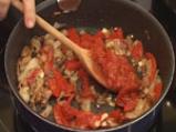 Език със зелен пипер и червени чушки 9