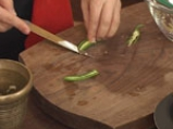 Ципура печена на фурна в азиатски стил 6