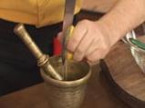 Ципура печена на фурна в азиатски стил 7