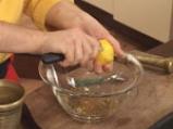 Ципура печена на фурна в азиатски стил 8