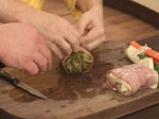 Задушени сарми със свински крачета от Берош 7