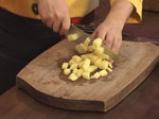 Картофи с праз и бекон в гювече 4