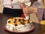 Нашата прасковена торта 7