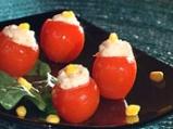 Фаршировани чери домати