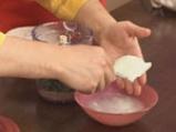 Каша от коприва със сирене 5
