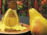 Круши в кардамонов сос
