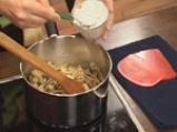 Супа от артишок 5