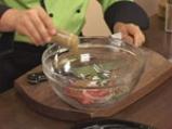 Доматена супа с телешки кюфтенца 5