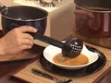 Доматена супа с телешки кюфтенца 10