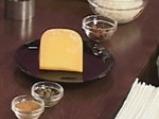 Пъстърва с лимонов сос с каперси