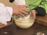 Кекс с цитруси и ядки 6