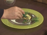 Рулована в тиквички мандраджийска разядка 10