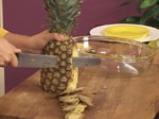 Карпачо от ананас