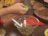 Карпачо от ананас 4