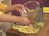 Карпачо от ананас 5