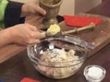 Рибни кюфтенца с пикантен сос по шанхайски 5
