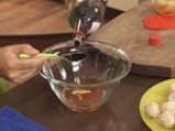 Рибни кюфтенца с пикантен сос по шанхайски 7