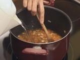 Млечна супа от риба 3