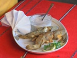 Подлучен орехов сос 6