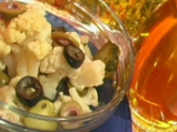 Неаполитанска карфиолена салата