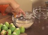 Смокинов конфитюр с ягоди 2