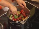 Смокинов конфитюр с ягоди 4