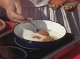 Забулени яйца с прясно мляко по капански 2