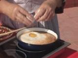 Забулени яйца с прясно мляко по капански 4