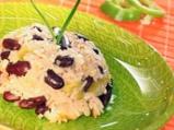 Congri oriental - Ориз с червен фасул...