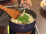 Пиле с джинджифил и зеленчуци 5