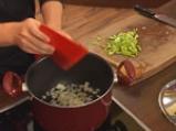 Телешка яхния с царевица и тиква 5