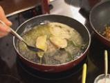 Писия с лимоново ризото и рататуй 7
