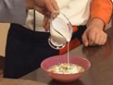 Супа от тиквички със соеви кълнове 9