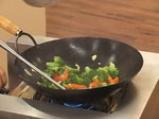 Нудълс с тофу и зеленчуци 4