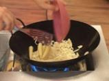 Нудълс с тофу и зеленчуци 8