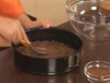 Какаов сладкиш със смокини и извара 3