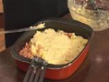 Картофена пита с плънка 6